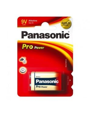 Transistor 6lr61 Panasonic C100061 5410853038979 C100061_74795