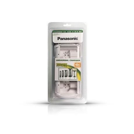 Caricabatterie universale cc15 panasonic C303815 5025232672141 C303815_74810 by Panasonic