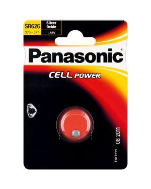 Blister micropila ossido argento sr626 panasonic C300626 5410853035497 C300626_74813 by Panasonic