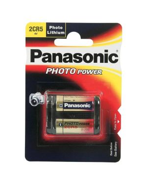 Blister micropila photo litio 2cr5 panasonic C300005 5410853017158 C300005_74829