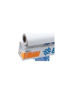 Carta plotter 914mm x 50m 80gr inkjet starline CONFEZIONE DA 4 STL2531_STL2531