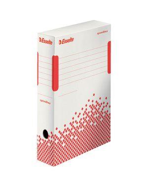 Scatola archivio speedbox dorso 80mm 35x25x8cm esselte 623985 4049793028026 623985_74725