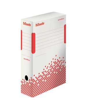 Scatola archivio speedbox dorso 100mm 35x25x10cm esselte 623908 4049793025988 623908_74726 by Esselte
