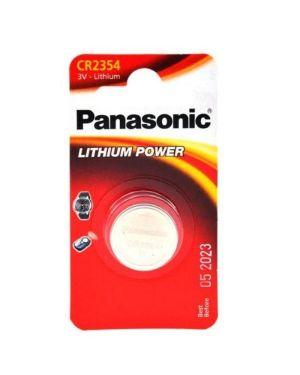 Blister micropila litio cr2354 panasonic C302354 5410853038481 C302354_74824 by Panasonic