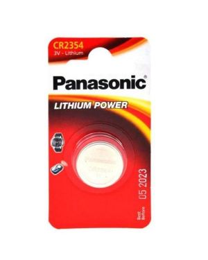 Blister micropila litio cr2354 panasonic C302354 5410853038481 C302354_74824
