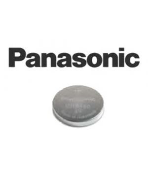 Blister micropila litio cr2450 panasonic C302450_74826