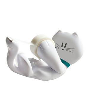Dispenser scotch® kitty +1 rotolo scotch magic 810 19mmx7.5mt c39-eu 56092._74833