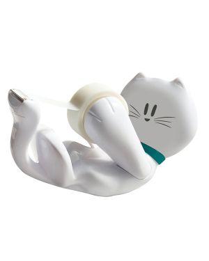 Dispenser scotch® kitty +1 rotolo scotch® magic™ 810 19mmx7.5mt c39-eu 56092. 4046719869688 56092._74833 by Scotch