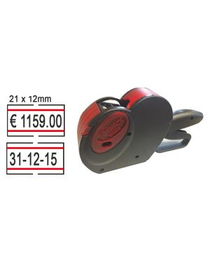 Prezzatrice nuova smart 8-2112 printex SM2112-08n/rt 8034049912514 SM2112-08n/rt_74888 by Printex