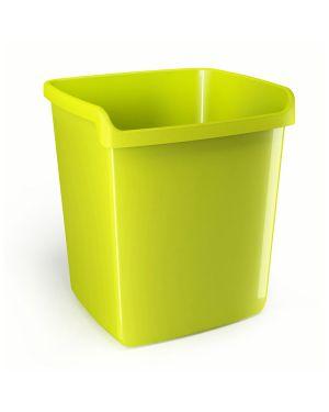 Cestino gettacarte 15lt mydesk verde arda 8116V 8003438014962 8116V_75001 by Arda