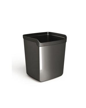 Bicchiere portapenne mydesk nero arda 8111N 8003438015020 8111N_75008 by Arda