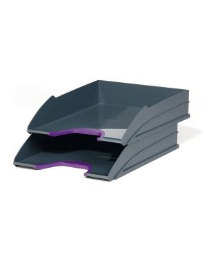 Vaschetta portacorrispondenza varicolor viola durable 7702-12 4005546702124 7702-12_75081