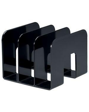 Portariviste a 3 scomparti nero trend durable 1701395060 7318081395063 1701395060_75082