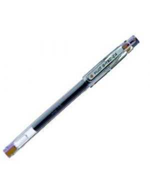 Penna sfera gel g tec c4 marrone 0.4mm pilot 011654_73370