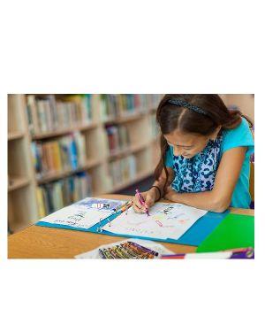maxi pastelli lavabilissimi Crayola 52-3282 71662132828 52-3282