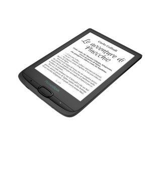 Pocketbook basic 4 black PocketBook PB606-E-WW 7640152095924 PB606-E-WW