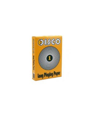 Carta fotocopie disco 1 a4 80gr 500fg (drop) Confezione da 5 pezzi DISCO1 drop_73105 by Burgo