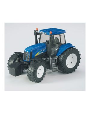 Trattore new holland t8040 03020_500461