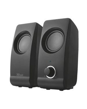 Remo 2.0 speaker set Trust 17595-TRS 8713439175950 17595-TRS