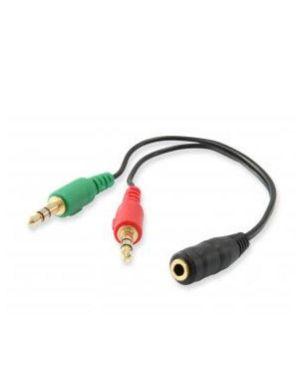 Adattatore audio male vs 2 female Conceptronic 147941 4015867204924 147941