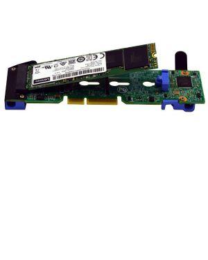 Thinksystem m.2 5300 480gb sata Lenovo 4XB7A17073 889488510993 4XB7A17073