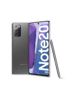 Galaxy note 20 5g gray Samsung SM-N981BZAGEUE 8806090597367 SM-N981BZAGEUE