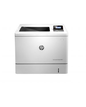 Hp color laserjet m553dn HP Inc B5L25A#B19 888182487365 B5L25A#B19_943ELEN by Hp-ipg Les Laser Highend Color (ak)