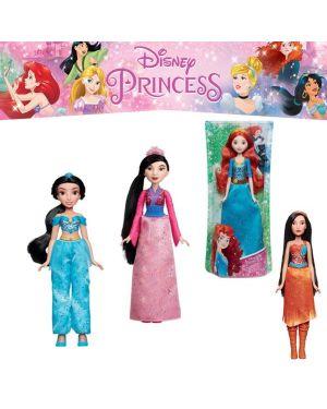 Fashion doll assortimento c Hasbro E4022EU4 5010993628599 E4022EU4