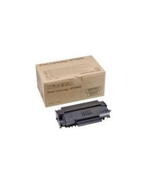 Cartuccia all-in-one nera type sp1000e fax1140l/1180l sp1000s sp1000sf 413196 413196_RICSP1000E