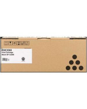 Toner laser ricoh nero aficio k241 - k RICOH 407642 4961311037221 407642_RICSPC220NBK