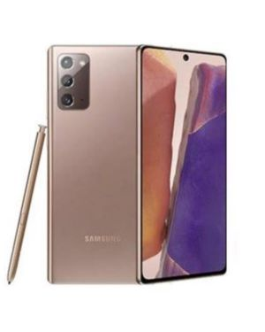 Galaxy note 20 5g bronze Samsung SM-N981BZNGEUE 8806090597251 SM-N981BZNGEUE