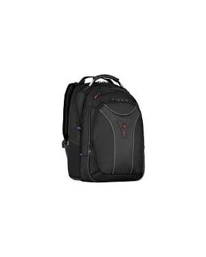 Wenger carbon 17  notebook backpack Wenger 60637 7613329007952 60637_65259 by Wenger