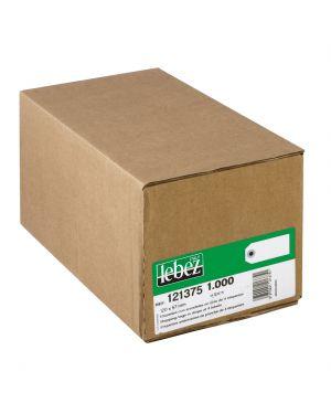1000 etichette per spedizioni 120x57mm 80053 lebez 80053  80053_75568 by Esselte