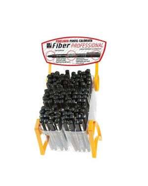 Esp 96 penne fibra calibr0 nero mix Koh-I-Noor DH21-ESP/2 8032173012308 DH21-ESP/2_66120