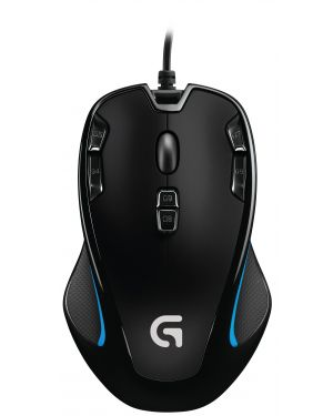 G300s gaming mouse LOGITECH - ACCESSORIES 910-004346 5099206053847 910-004346_2229580 by Logitech