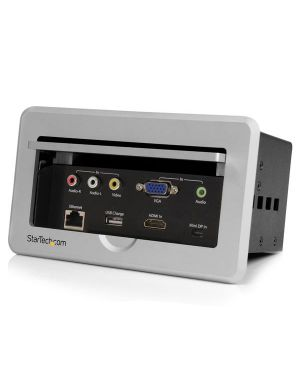 Box presa multimediale socket STARTECH - VIDEO DISPL CONNECTIVITY BOX4HDECP 65030858359 BOX4HDECP_V933245 by Startech.com