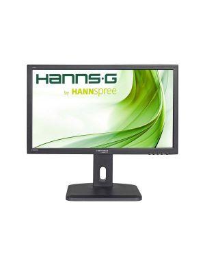 Monitor 23.6 doppio input vga-hdmi Hannspree HP247HJBREO 4711404020759 HP247HJBREO