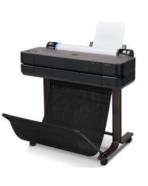 Hp designjet t630 printer 61cm 24in HP Inc 5HB09A#B19 194850019890 5HB09A#B19