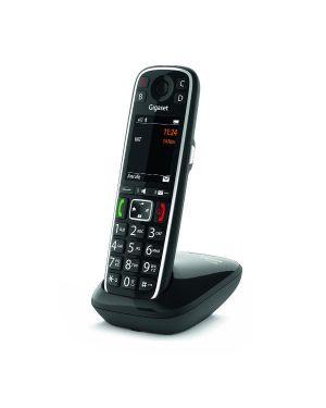 Gigaset e 720 black Gigaset S30852H2903K101 4250366859453 S30852H2903K101