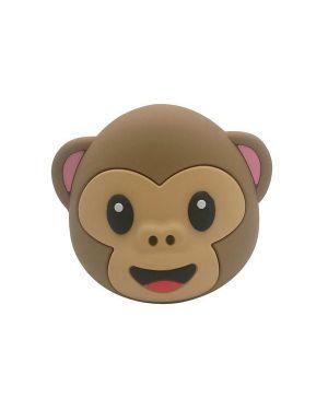 Pb 2200 emoji monkey br Celly PBMONKEY2200BR 8021735750741 PBMONKEY2200BR