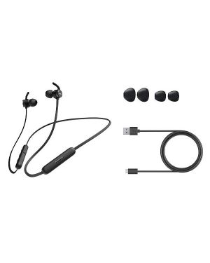 Cuffie inear wireless microfono Philips TAE1205BK/00 4895229110311 TAE1205BK/00