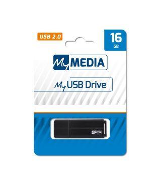 Memory usb - 16gb - myusb Verbatim 69261V 23942692614 69261V
