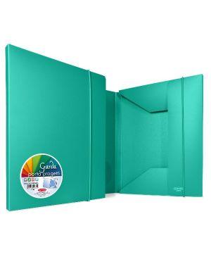 Cart. 3 lembi garda 40 verde Plastibor P0004005 8000851010403 P0004005