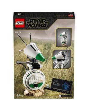 D-o Lego 75278 5702016617238 75278