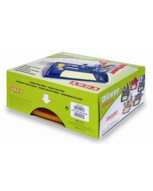 Portaoggetti tavolo azzur trasp Arda TR4121BL 8003438042293 TR4121BL