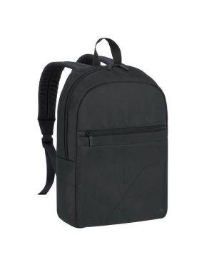 Black laptop backpack 15.6 Rivacase 8065BK 4260403570890 8065BK