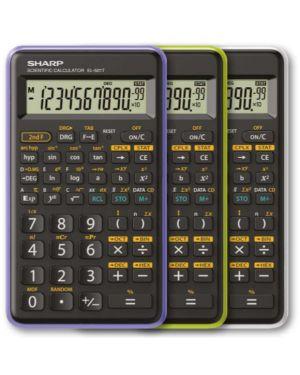 El 501tb-vl - viola Sharp EL501TBVL 4974019138121 EL501TBVL by Sharp