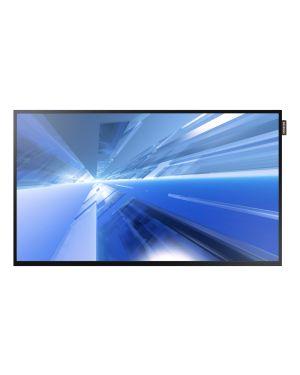 Db32e 32in 16:9 slim led rs232 SAMSUNG - PUBLIC DISPLAY LH32DBEPLGC/EN 8806086671200 LH32DBEPLGC/EN_886R640 by Samsung - Public Display