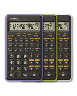 El 501tb-vl - verde Sharp EL501TBGR 4974019138091 EL501TBGR by Sharp