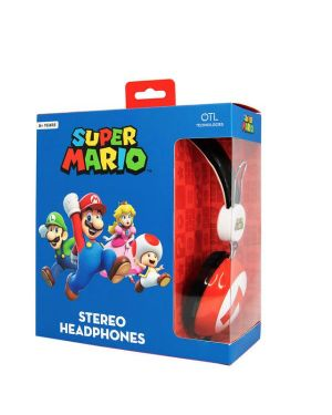 Super mario iconic m 4Side SM0654 5055371621878 SM0654